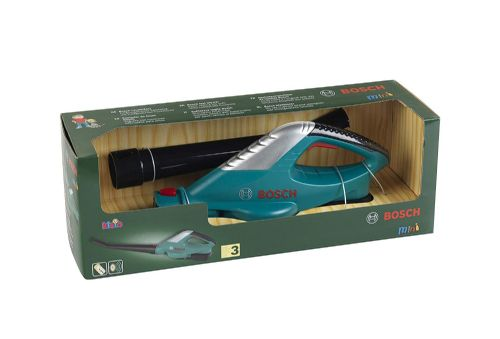 Bosch Leaf Blower Tool Play Set For Kids Garden Toy Childrens Gift